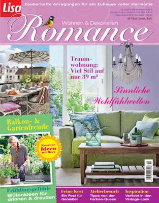 romance Mai 2018