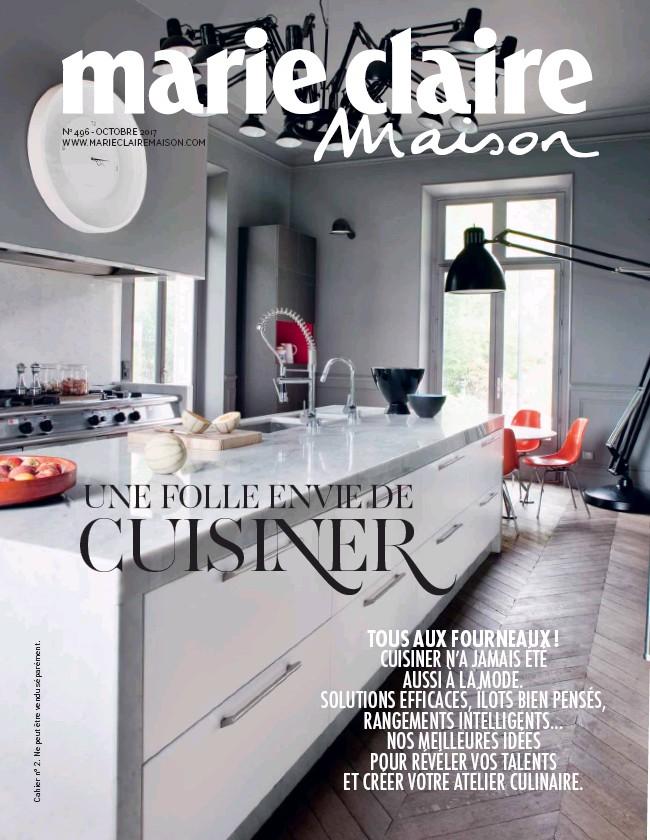 Marie Claire Maison Okt 2017