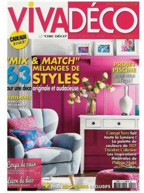 Viva Deco Februar 2016