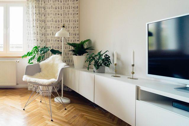 5 Tipps um für die Auswahl Ihrer Wohnzimmermöbel das ideale TV-Möbel zu finden