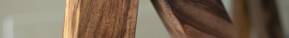 Materialbeschreibung Couchtisch W