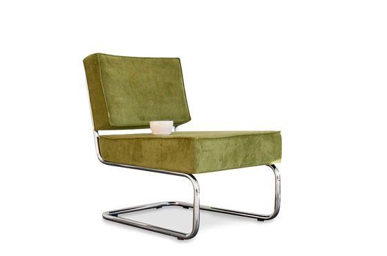 Lounge-Sessel Krömart ohne jede Grenze