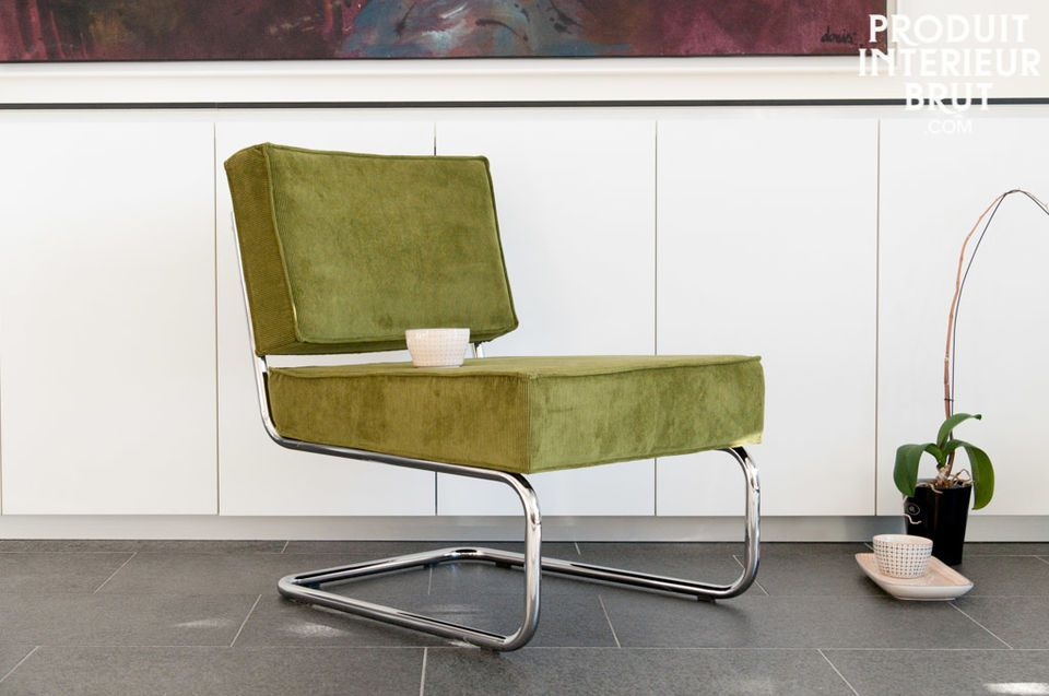 Lounge-Sessel Krömart