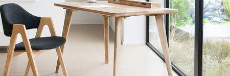 skandinavische Möbel