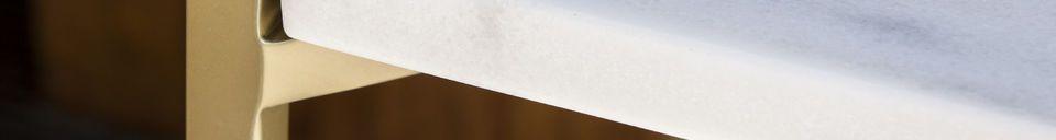 Materialbeschreibung Regal mit vier Tabletts Bylille