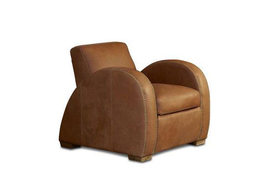 Rockefeller Camel Club-Sessel ohne jede Grenze