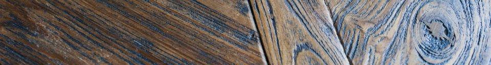 Materialbeschreibung Runder Tisch Merritt