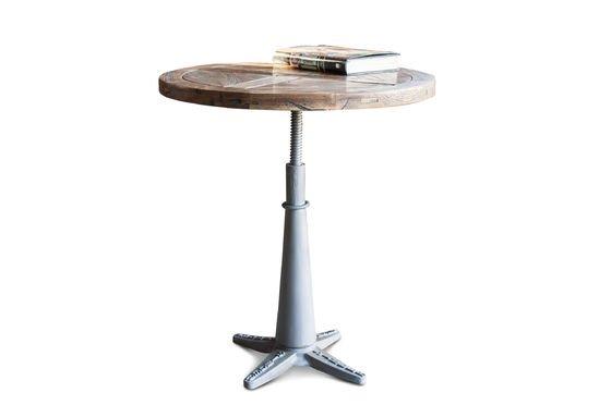 Runder Tisch Merritt ohne jede Grenze