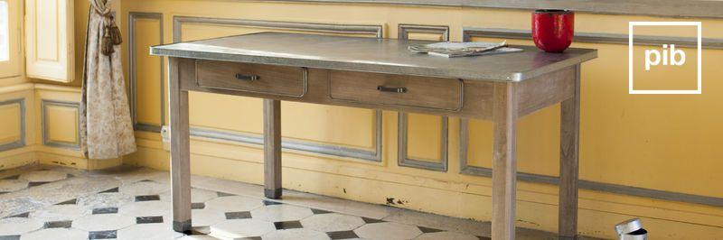 Schreibtisch landhausstil shabby chic bald zurück in der Sammlung