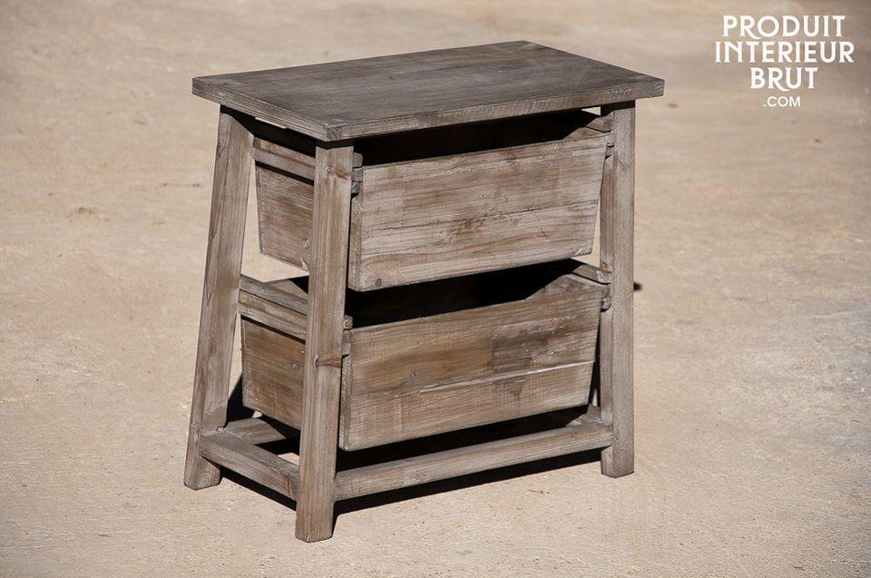 Vielseitig einsetzbares kleines Möbelstück