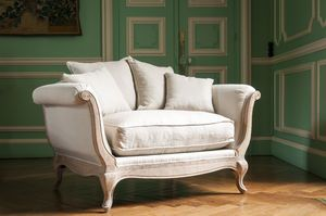 Sessel Grand Trianon