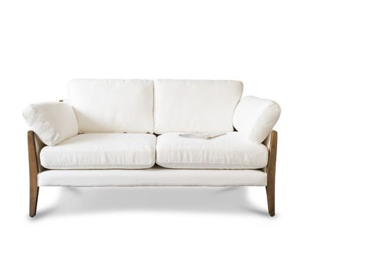 Sofa Ariston Weiß ohne jede Grenze