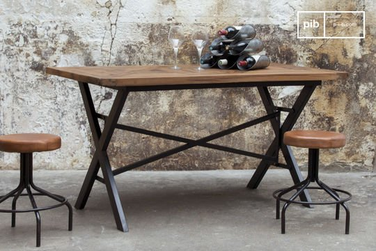 Tisch Cadé