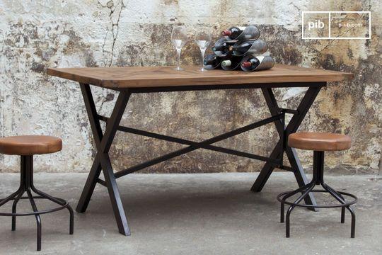 Tisch Cadé 180cm