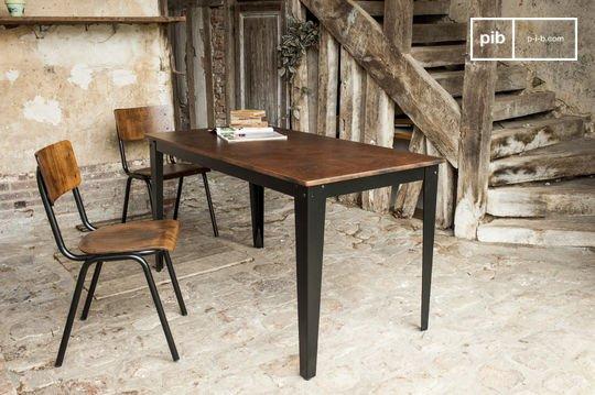Tisch Doinel