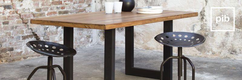 Tisch industrial