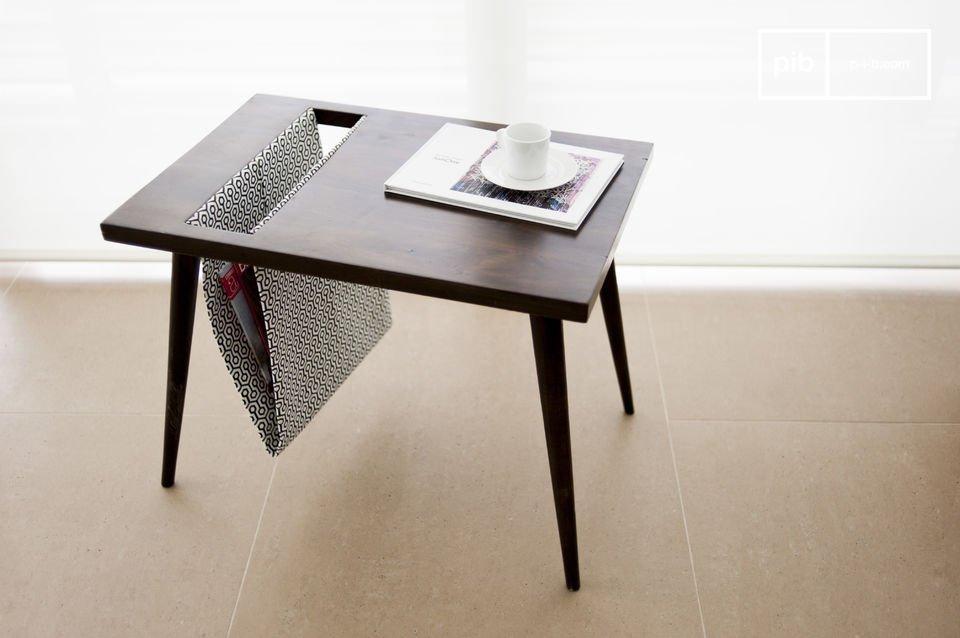 Elegantes und funktionelles Möbel